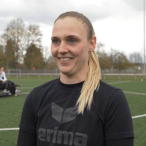 Anna Dehmann